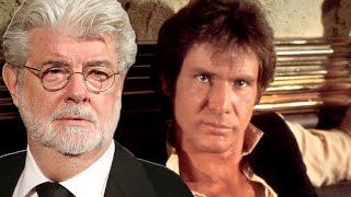 George Lucas Explains Han Shot First Edit Decision