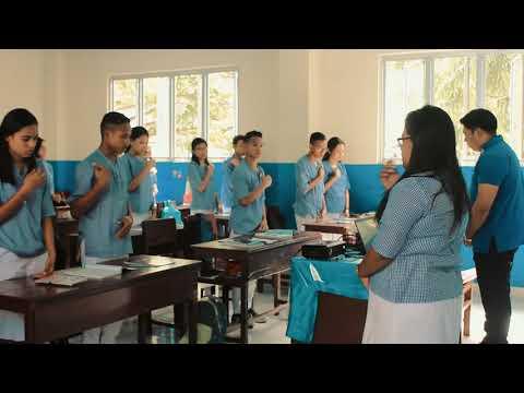 Program SEA-Teacher Mahasiswa PPL Internasional Negara Filipina