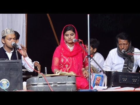 Sufiyan Qawwali Malang Shah Baba ki Shan me / निखद परवीन क़व्वाला