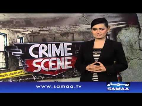 Insano ki qeemat sirf 15000 rupay - Crime Scene, 21 Oct 2015