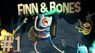 PORA NA PRZYGODĘ Finn Bones 1