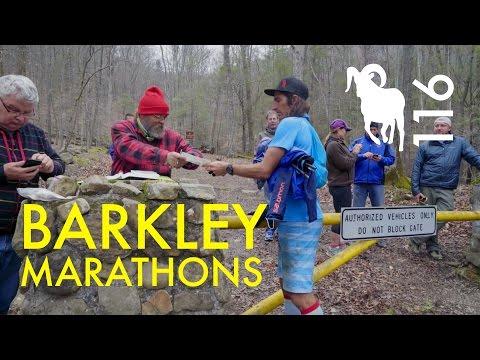 MY 2017 BARKLEY MARATHONS | Steep Life 116