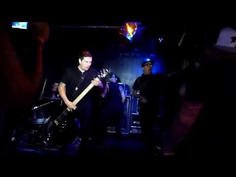 Sylar - 20 Six / Scheme Artist - Live 6-29-13