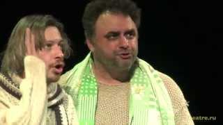 видео Актер Казаков Андрей