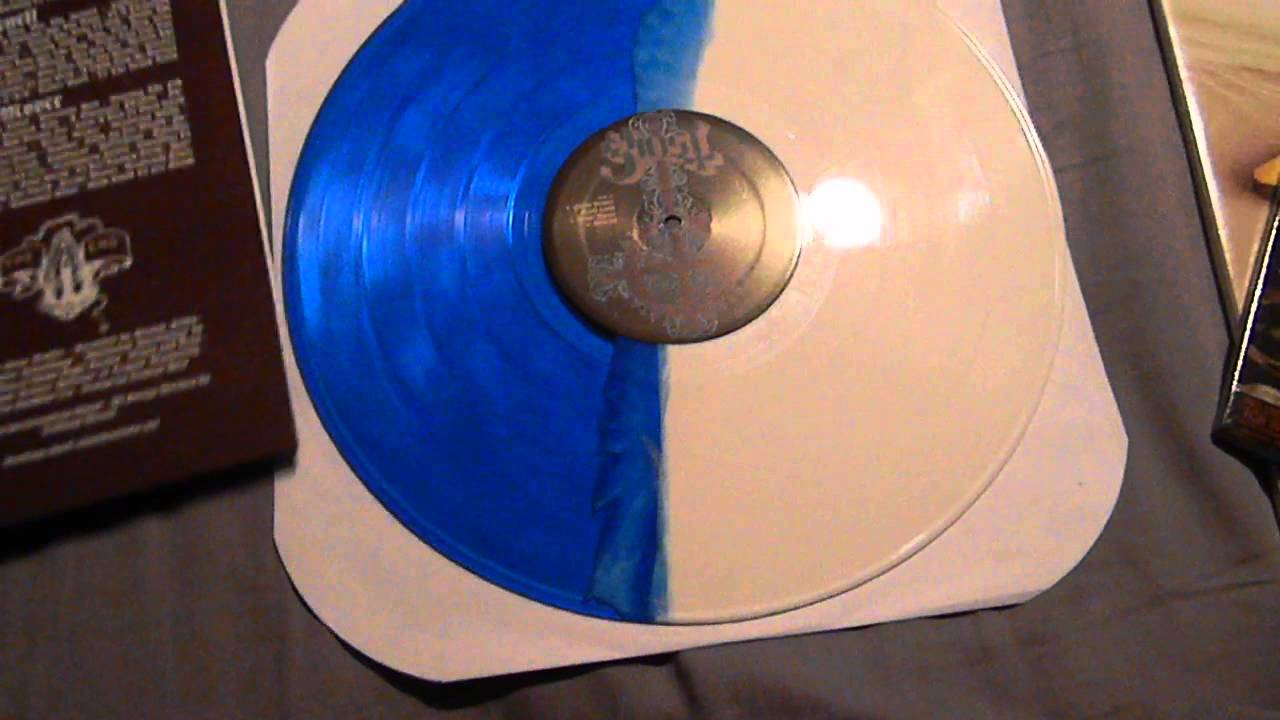 Vinyl Collection Update 1 27 14 Ghost Rammstein A Perfect