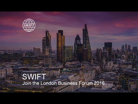 Join the London Business Forum 2016