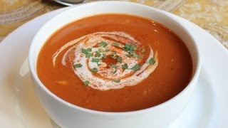 Lobster Bisque Recipe - How to Make Classic Lobster Bisque