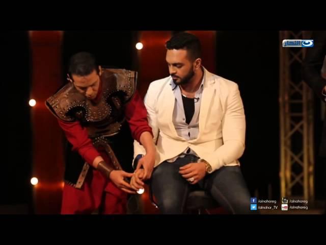 El Zafa 2 - Episode 16 | 2 الحلقة السادسة عشر - برنامج الزفة