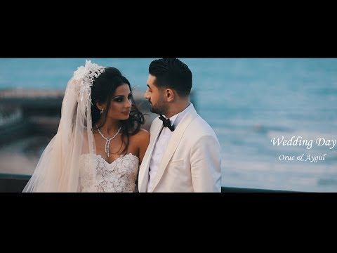 Oruc & Aygul Wedding Day