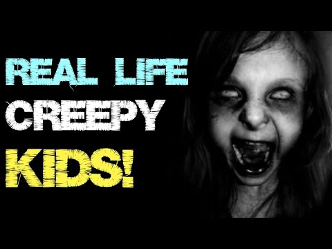 6 REAL LIFE encounters with Scary KIDS! | Spooky Children! | Nightmare Stories!