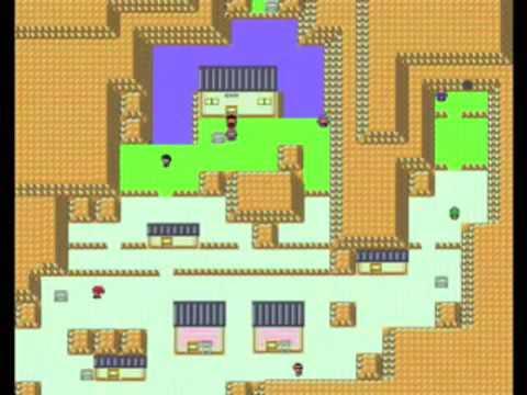 Azalea Town   Blackthorn City 10 Hours   Pokemon Gold   Silver   Crystal