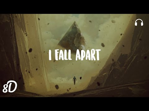 Post Malone - I Fall Apart(8D Audio)