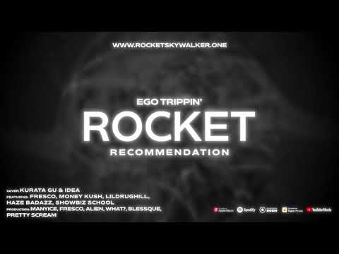 ROCKET – Recommendation