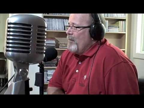 Saturday Mornings Live with John Gregg