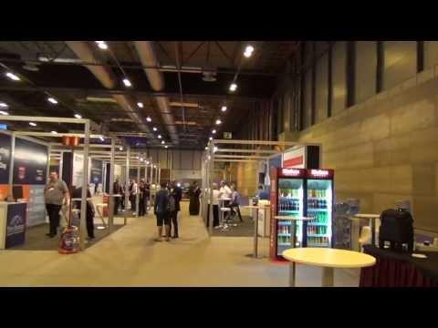Microsoft TechEd 2013 Europe Expo в Мадриде - как это было