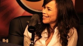 Rosie Perez Shares Stories Of Past Beef, Childhood & Current Relationship With Hip Hop