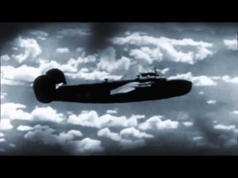 Psy'Aviah ft. Mari Kattman - Lessons from the Past (Music Video)