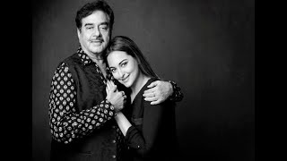 This picture of Sonakshi Sinha with Shatrughan Sinha has the whole world gushing