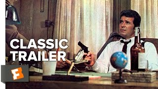 Marlowe (1969) Official Trailer - James Garner, Bruce Lee Movie HD