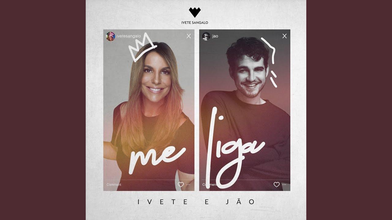Ivete Sangalo lança EP incrível ao lado de Jão e Vitão – vem ouvir ...