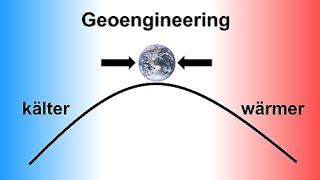 Klimarisiken |Pro Geoengineering