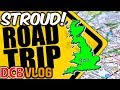 "ROAD TRIP VLOG | Having A ""GOOD"" Day For Once 
