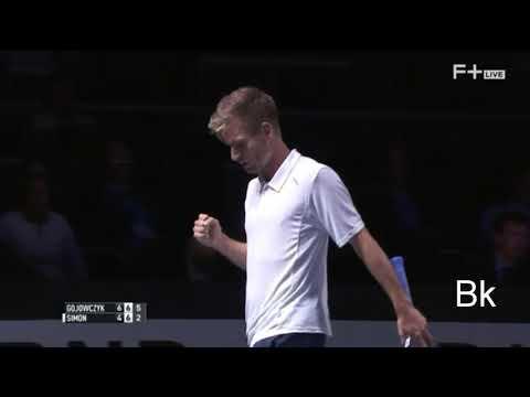 Atp Moselle Gilles Simon-Peter Gojowczyk final points