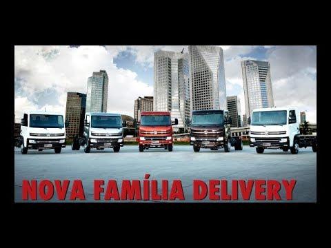Nova Família Delivery