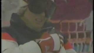 Jahorina 17.02.1984. /slalom žene/