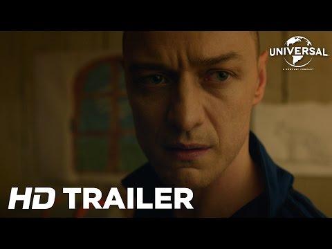 FRAGMENTADO I Nuevo tráiler subtitulado (HD) películas actuales con giros inesperados