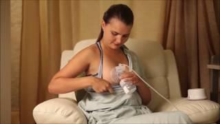 Правила сцеживания грудного молока