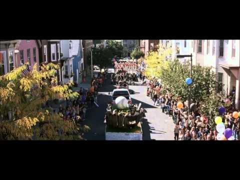 Mystic River parade scene - movie clip