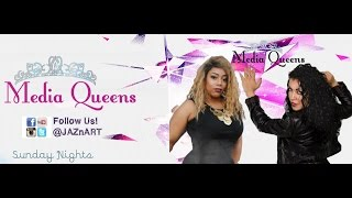 JAZnART Show: Media Queens [1/4] Thumbnail