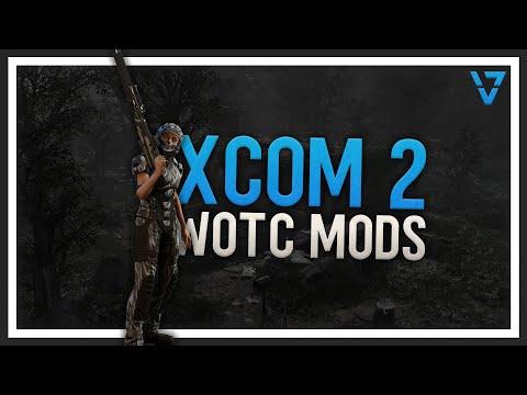 XCOM 2 Mods! - Top 5: War Of The Chosen