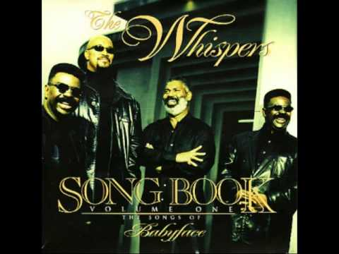 The Whispers - You're Making Me High