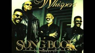 The Whispers - You