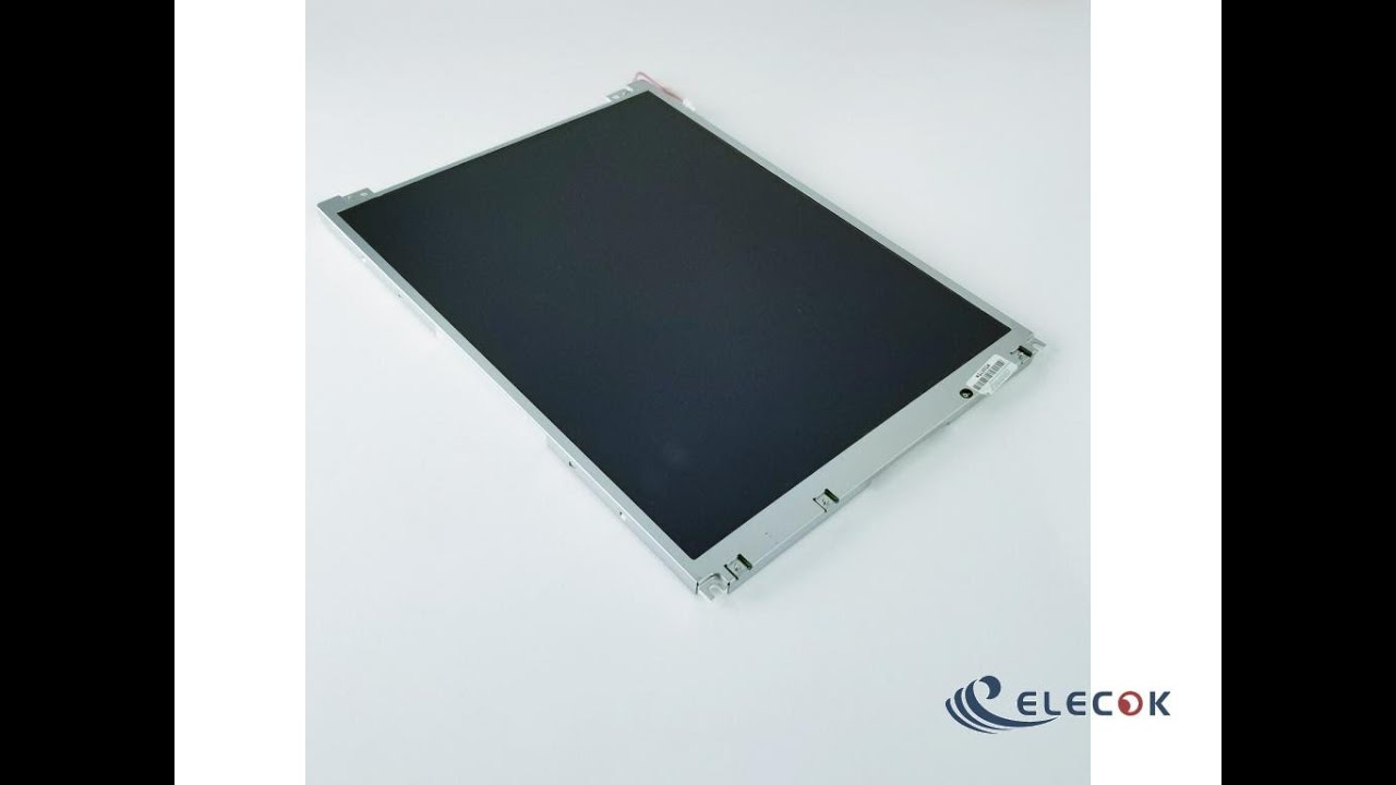 "AA121XK04 MITSUBISHI 12.1/"" TFT 4:3 LCD Panel Screen 1024X768 LED Display"