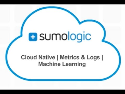 Real-Time Visibility at Scale with Sumo Logic