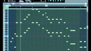 Mr Bean Animated Theme Song Made In FL Studio