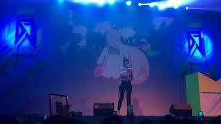 DJMAX respect U- Running girl live