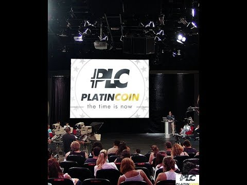 Platincoin English PLC GROUP AG
