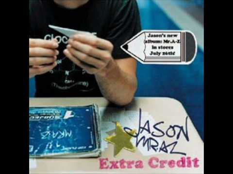 Jason Mraz - Wordplay (Steve Lillywhite Mix)