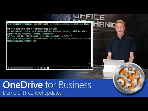 onedrive-for-business:-demo-of-it-control-updates