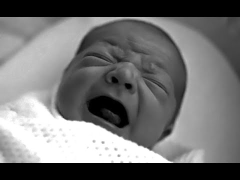 One Month Old Baby Crying Sound Effect Ver 1 Youtube