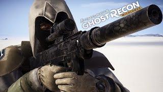 Ghost Recon Wildlands: Assassin