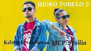 Lagu Asli Goyang Tobelo | Hioko Tobelo 2 - Kelvin Fordatkossu ft Mcp Sysilia | J-Beat | RML