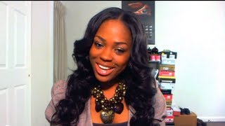 New Hair!!! Beautiful Brazilian Body Wave(initial review/one week update)