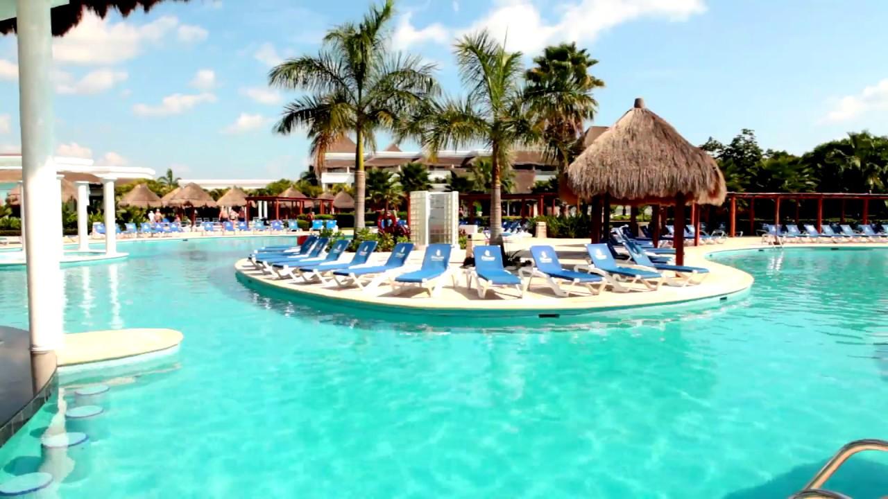 Hotel Grand Riviera Princess Maya Mexic
