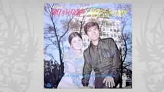 나훈아 조미미 힛트곡 노래 바꿔부르기(1970)