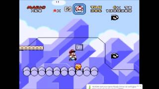 Lets Play Marios search for his 8 jewels part 11(Deutsch)[100%]:Kein Passender Titel